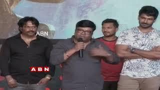 Kona Venkat Emotional Words About Telugu Top Heros | Neevevaro