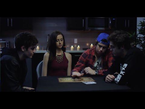 ouija Movie Parody | Nash Grier video