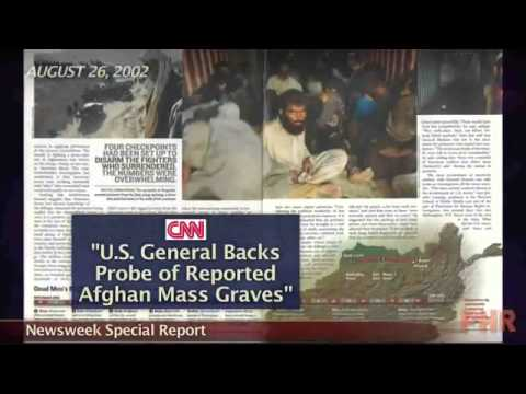 Bush Administration's Cover-Up of the Dasht-e-Leili Massacre