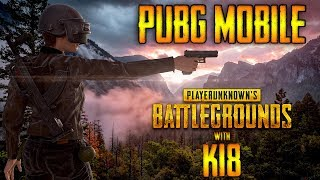 PUBG Mobile || Big Day || Online mobile game [6 WIN]