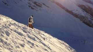 Candide Thovex Overshoot
