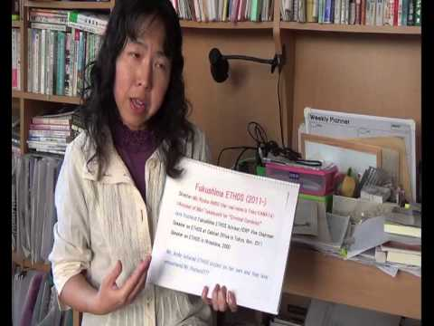 Save Kids Japan By Japanese Mom journalist, Mari Takenouchi video