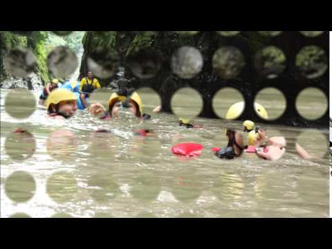 rafting turrialba COSTA RICA