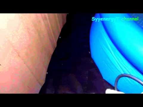 Simple, Easy Emergency Water Storage