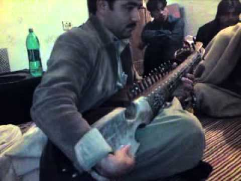 Rabab By Rahat Gul Of Mardan 03005732196 (junaid Mandoori) video