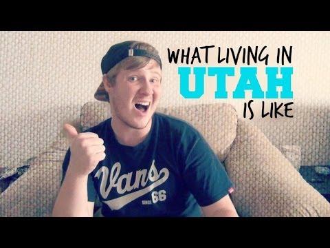 What Living in Utah is Like