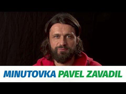Minutovka - Pavel Zavadil
