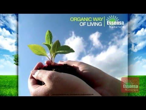 Essensa Naturale - Dealership Presentation