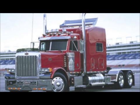 I camion... la mia passione