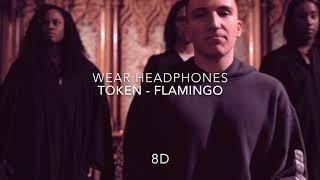 Token Flamingo 8d Audio Wear Headphones