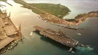 TQ trong vòng vây hàng trăm căn cứ Mỹ (221)