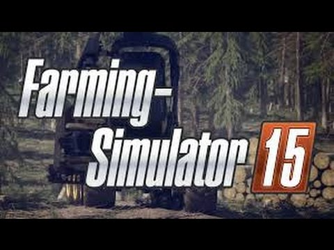 Farming Simulator 2015 is here! (review/overview)