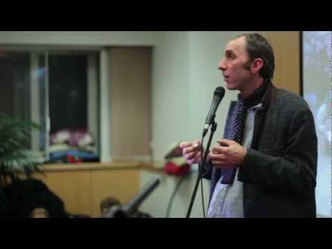 Sussex Against Privatisation Presents Will Self