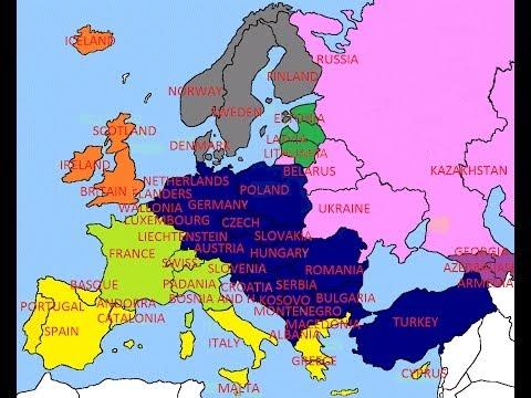 Future of  European Union - Future of  Europe