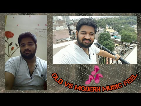 Old Music VS Modern Music Feel With SAREGAMA CARVAAN !!! XXX MULTITASKER