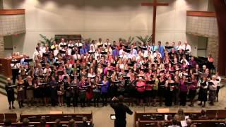 If My People with, Hear Our Prayer, O Lord. Protestant Reformed Mass Choir Concert #2 2013