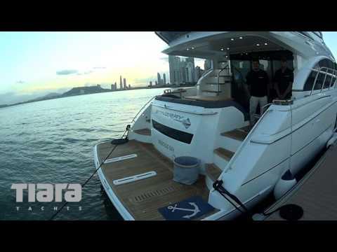 Maspor Marine Panamá Linea de Lujo