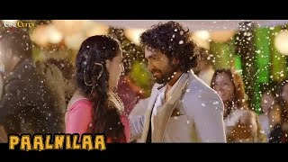 Paalnilaa Video Song | Rock Star | Siddharth Menon, Eva Pavithranni