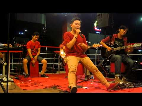 11 Januari - GIGI | Acoustic covered by: Next Spirit Band
