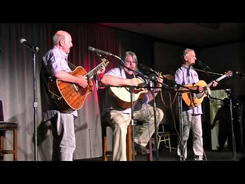 Kingston Trio - Rusting in the Rain