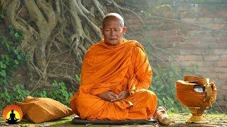 Tibetaanse meditatiemuziek, Ontspannende Meditatie Muziek, Yoga, Binaurale Beats, ☯3186