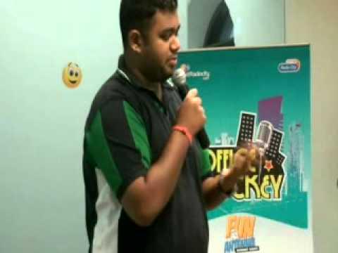 Ignitee, Planet Radio City, funny video, Mumbai, Radio City, Bandra, Andheri, Peddar Road, winner of radiocity, funn ka anteena, RJ guru Gantal, love guru, Nihal
