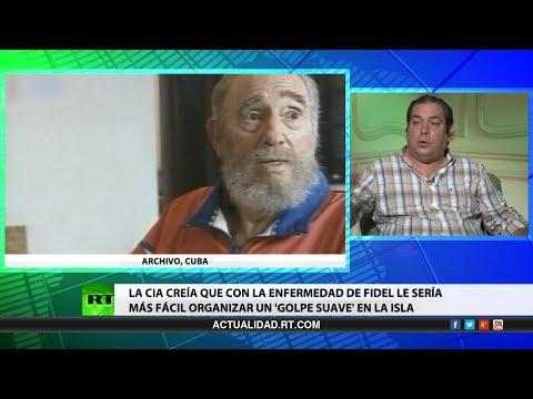 Entrevista con Raúl Capote, ex doble agente entre Cuba y EE.UU.