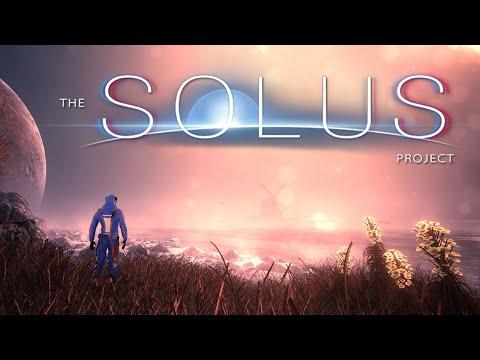 The Solus Project - НОВАЯ КРУТАЯ ВЫЖИВАЛКА