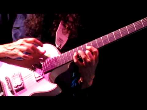 Buckethead - Smooth Criminal and Star Wars - Governors Island, NYC - 9/26/09