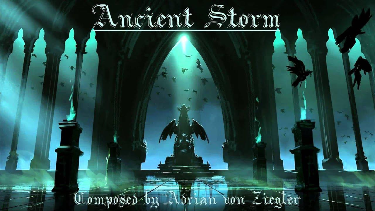 Ancient Storm