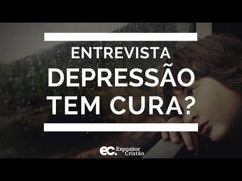 Entrevista | Depressão tem cura?