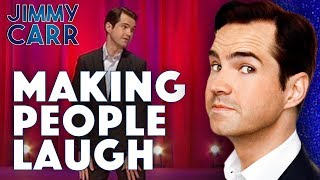Making People Laugh (2010) FULL SHOW | Jimmy Carr