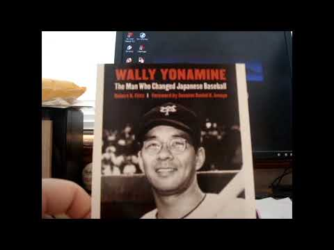 -1 TTM and Japanese Baseball Cards HIT
