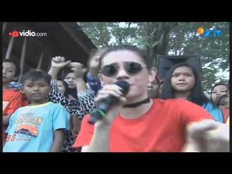 Shae - K A M U 'Gojigo' (Live on Inbox)