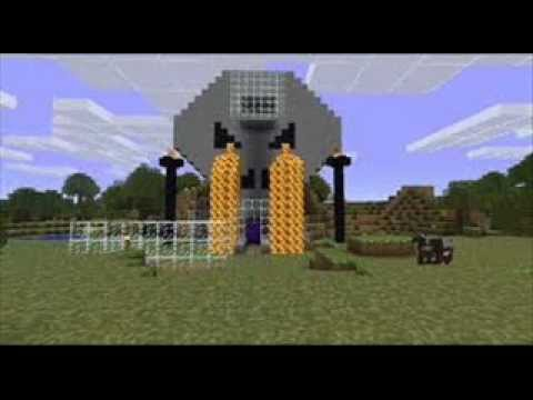 How To Build Cool Things In Minecraft Xbox