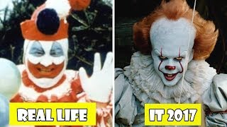 5 Movie Characters You Didn't Know Were Real People!