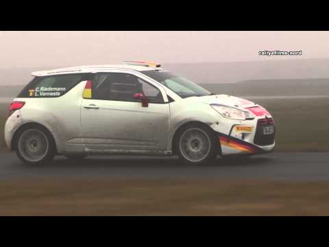 "Testtag ""Christian Riedemann DS3 R3 _ Michael Wolters DS3 R1"""