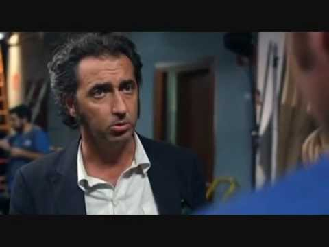 Paolo Sorrentino in Boris