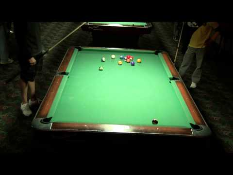Alex Pagulayan vs. Shane Van Boening One Pocket -- $2,000 per game