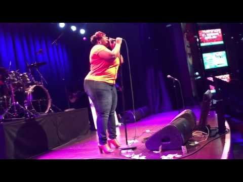 Pam Ward - Out On A Limb - Maryland Live Karaoke