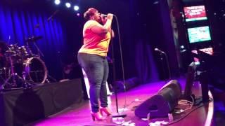 Pam Ward - Out On A Limb - Maryland Live Karaoke