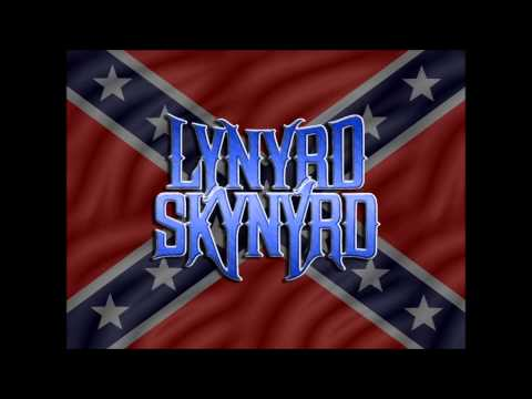 Lynyrd Skynyrd - All I Can Do