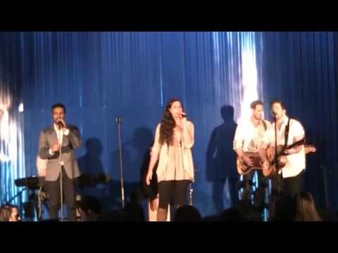 Madison Briggs & Passion City Worship Team---One Thing Remains