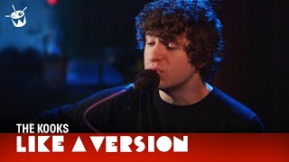 Download Lagu The Kooks cover Portugal. The Man 'Feel It Still' for Like A Version Gratis STAFABAND
