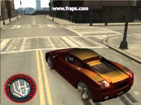 GTA 4 Ultimate  Lag Fix Compilation 2012