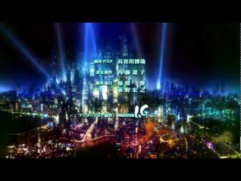 Psycho-Pass ED - [EP1 VER] Namae no Nai Kaibutsu