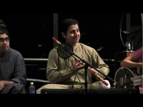 Kashish 2012: #04 Flute Solo (Gori Tera Gaon)