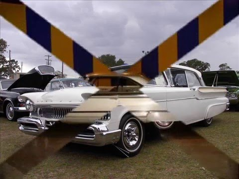 Mercury Classic Cars For Sale Video