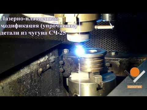 Модификация поверхностей металлов | Оптогард Нанотех