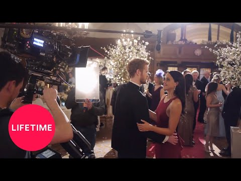 Harry & Meghan: A Royal Romance - Behind the Scenes | Lifetime
